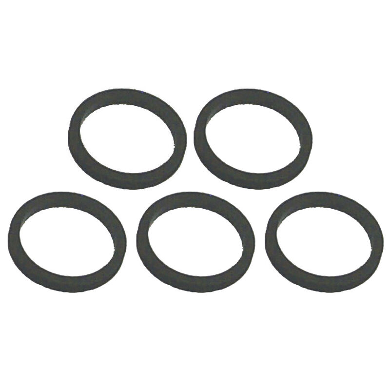 Sierra Rubber Seal For Volvo Engine, Sierra Part #18-2994-9 image number 1