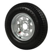 B78x 13C Bias Trailer Tire