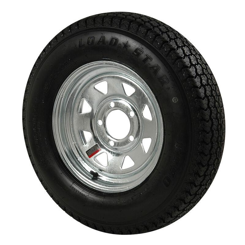B78x 13C Bias Trailer Tire image number 1