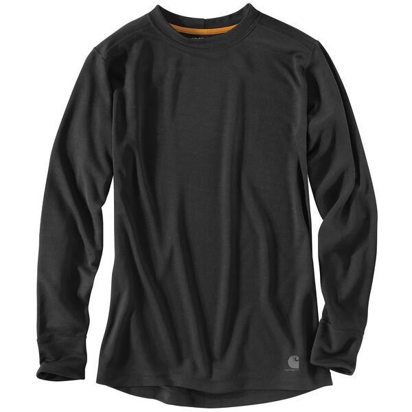 Carhartt Men's Base Force Extremes Cold-Weather Long-Sleeve Top