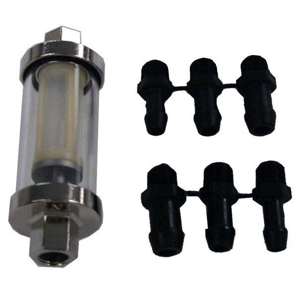 Sierra Fuel Filter Kit, Sierra Part #18-7790