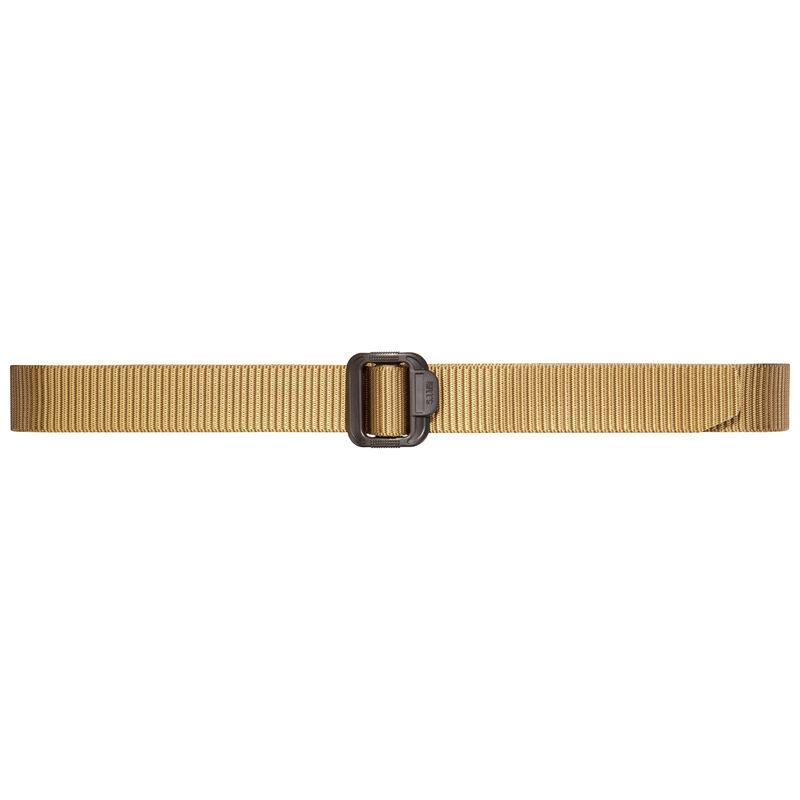 """5.11 Tactical Men's 1.5"""" TDU Belt image number 4"""