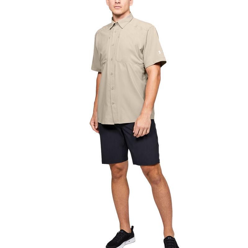 Under Armour Men's Tide Chaser 2.0 Short-Sleeve Shirt image number 10