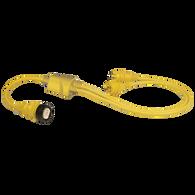 Marinco Reverse Y Adapter