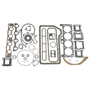 Sierra Overhaul Gasket Set For Mercury Marine Engine, Sierra Part #18-4381