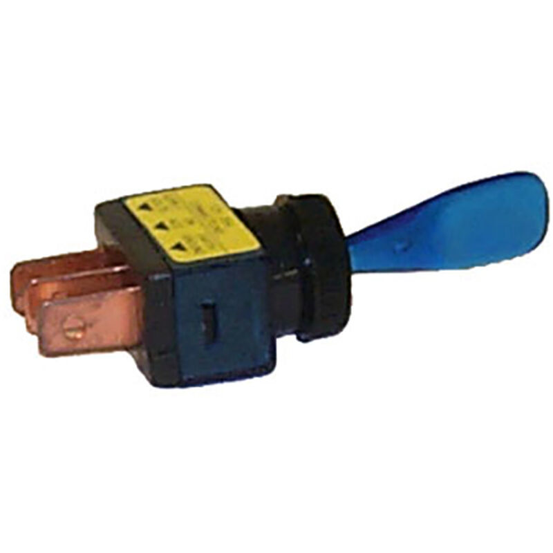 Sierra Toggle Switch On/Off SPST, Sierra Part #TG21390 image number 1