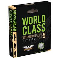 Fenwick World Class Freshwater Intermediate Float Fly Line