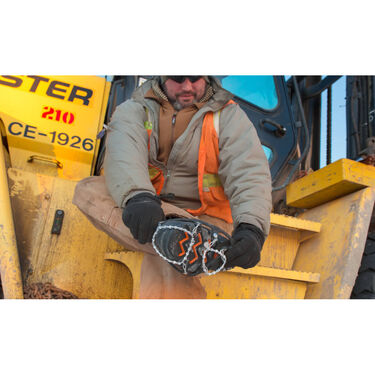 Yaktrax Diamond Grip Traction System