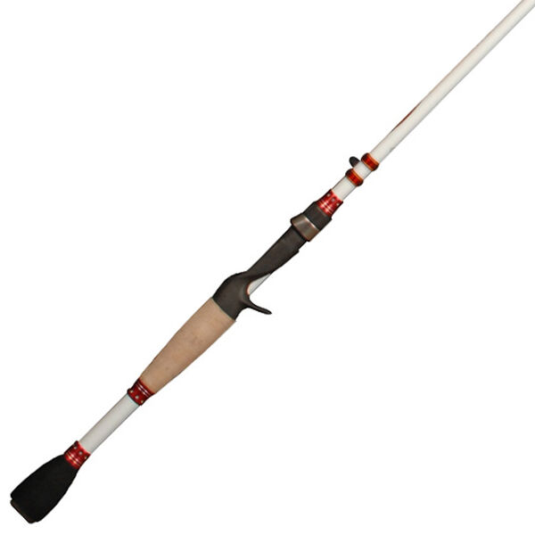 Duckett Micro Magic Pro Casting Rod