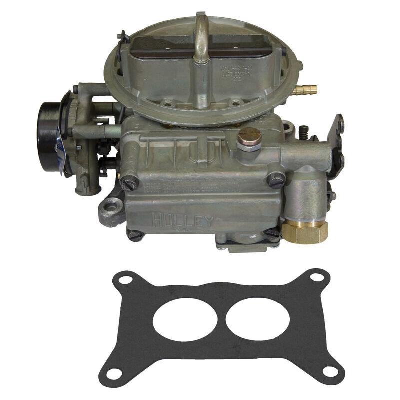 Sierra Remanufactured Holley Carburetor, Sierra Part 18-7635 image number 1