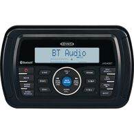 Heavy-Duty AM/FM/NOAA Stereo with Bluetooth