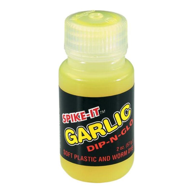 Spike-It Garlic Dip-N-Glo Lure Dye image number 1