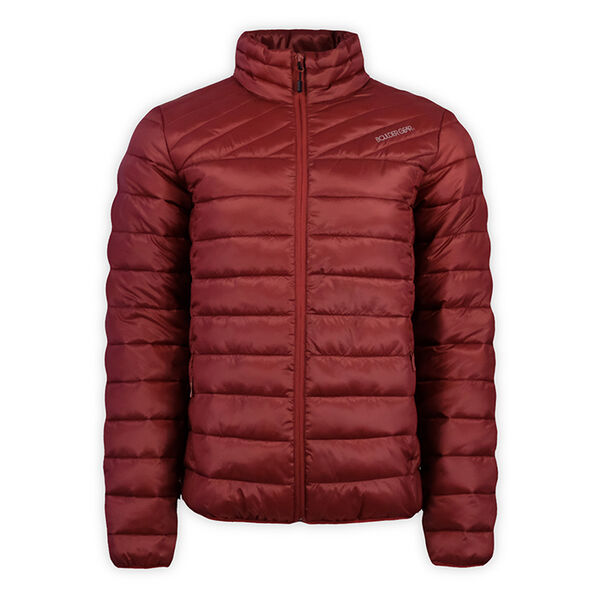 Boulder Gear Men's All Day Puffy Insulated Jacket
