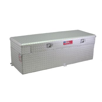 Auxiliary Combo Fuel & Tool Boxes 91 gallon