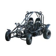 Coleman Powersports BK200 Go Kart