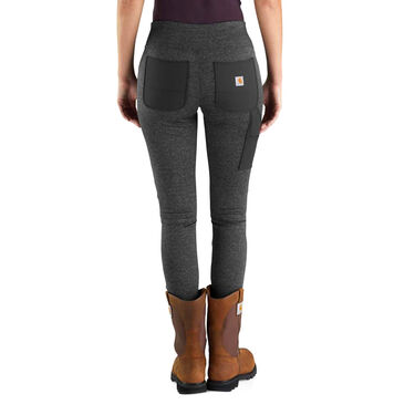 Carhartt Women's Force Utility Knit Legging