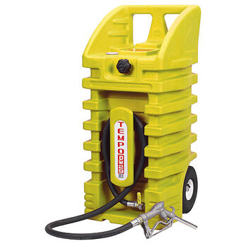 Tempo 29-Gallon Diesel Walker
