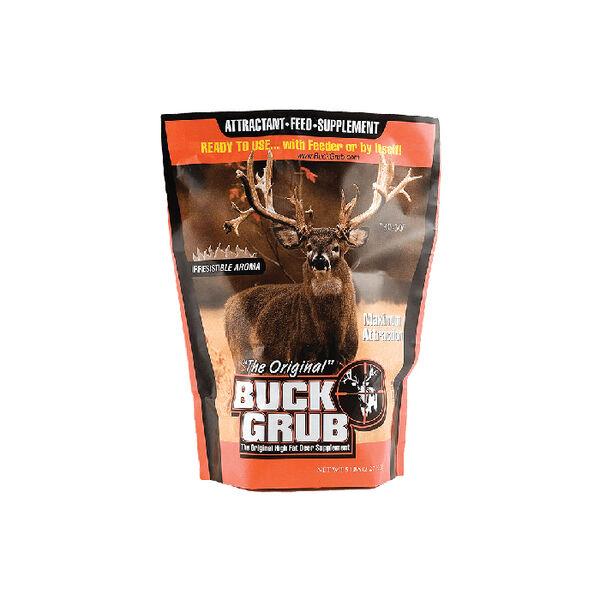 Evolved Buck Grub, 5 lbs