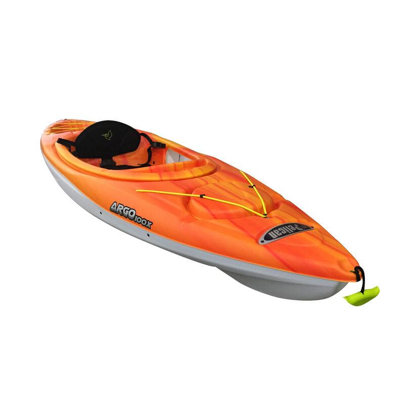 Pelican Argo 100X 10 ft Recreational Sit-in Kayak image number 5