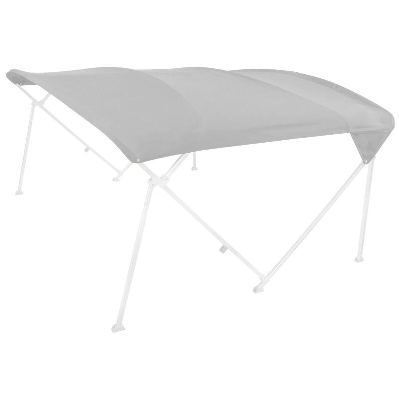 Shademate Pontoon Bimini Top Fabric, Spectraloc 600D Polyester, 8' Long image number 12