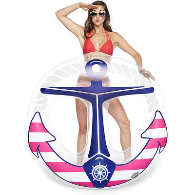Big Mouth Giant Anchor Pool Float