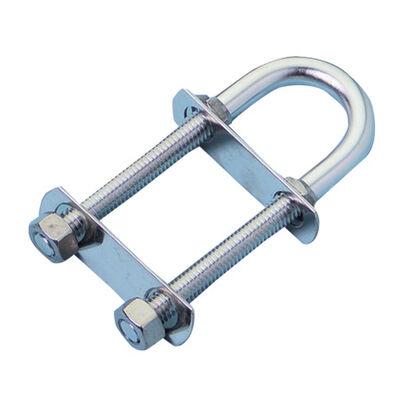 """Whitecap Stainless Steel Bow Eye, 1.5"""" dia., each"""
