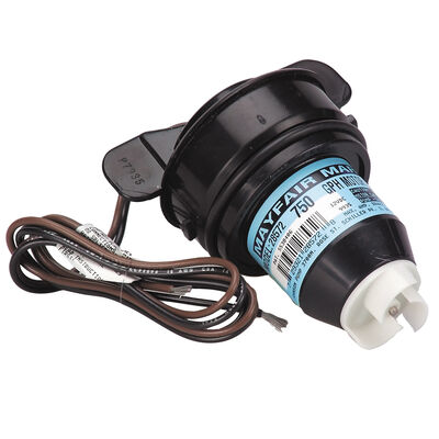 Replacement Cartridge For Johnson 750 GPH Pump