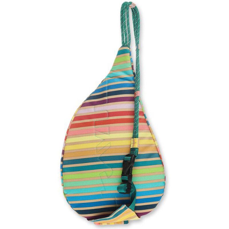 KAVU Mini Rope Sling Pack image number 4