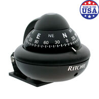 RitchieSport Compass, Black