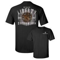 Smith & Wesson Men's Defending Liberty Short-Sleeve Tee