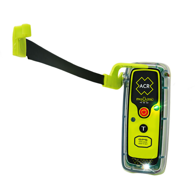 ACR ResQLink 400 Personal Locator Beacon Without Display image number 3