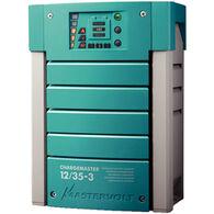 Mastervolt ChargeMaster 12V Battery Charger, 35 Amps