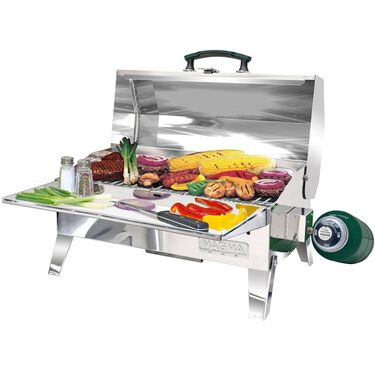 Magma Adventurer Gas Grill