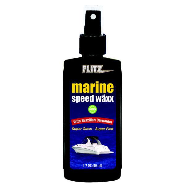 Flitz Marine Speed Wax, 1.7 oz.