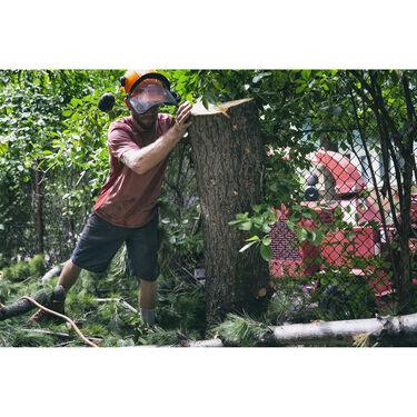 Carhartt Men's Force Tappen Work Short