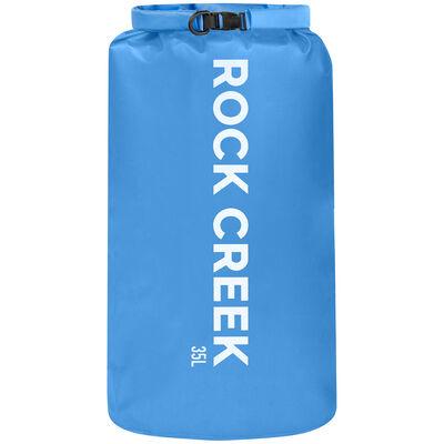 Rock Creek Dry Sack, 13-Liter