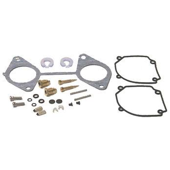 Sierra Carburetor Kit For Yamaha Engine, Sierra Part #18-7741
