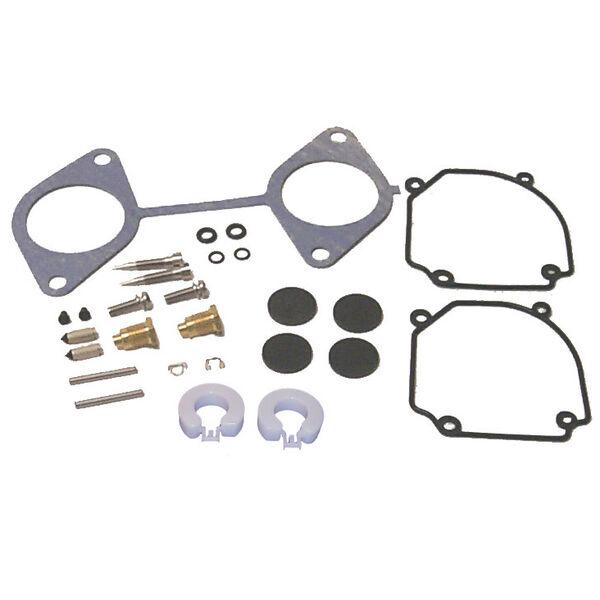 Sierra Carburetor Kit For Yamaha Engine, Sierra Part #18-7740