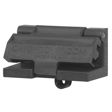 Catch Cover Wall-Mounted Lid Bracket