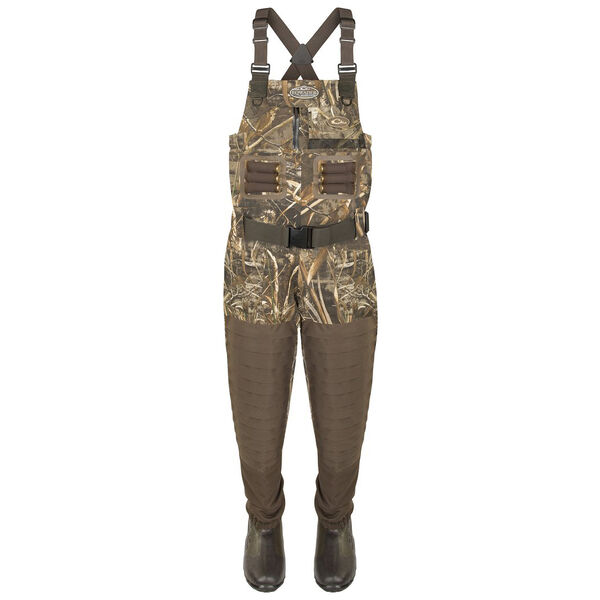 Drake Waterfowl Guardian Elite Uninsulated Breathable Chest Wader