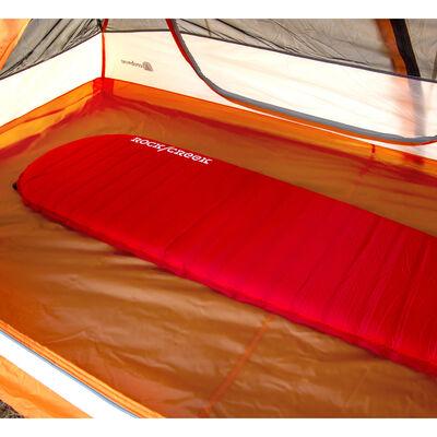 Rock Creek Self-Inflating Sleeping Mat