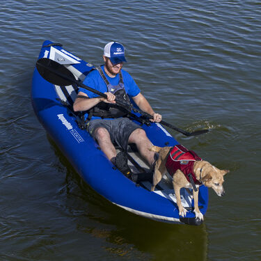 Aquaglide Klickitat Kayak HB Two