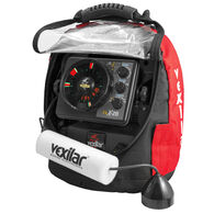 Vexilar FLX-28 Flasher Fishfinder Ultra Pack With Pro View Ice-Ducer