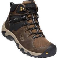 KEEN Men's Steen Waterproof Mid Hiking Boot