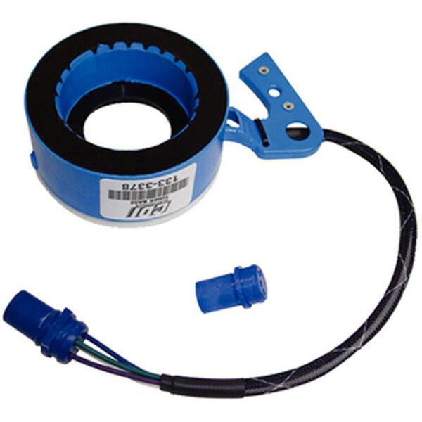 CDI Evinrude/Johnson 3-Cylinder Timer Base, Replaces 583378, 584363