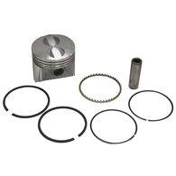 Sierra Piston Kit For Mercruiser Sterndrive Engine, Sierra Part #18-4183