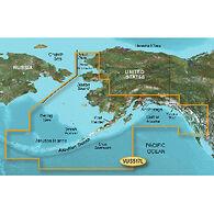 Garmin BlueChart g2 Vision - Alaska South