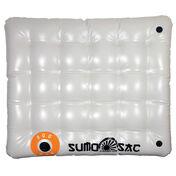 """Straight Line Sumo Flat Sac 800 Ballast Bag, 55""""L x 45""""W x 9""""H, 800 lbs."""