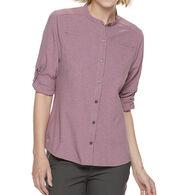 Hi-Tec Women's Emmons Long-Sleeve Shirt