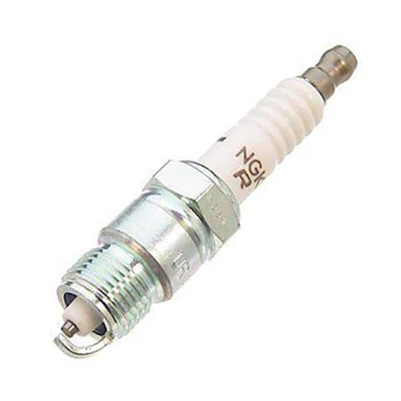NGK V-Power Spark Plug image number 1